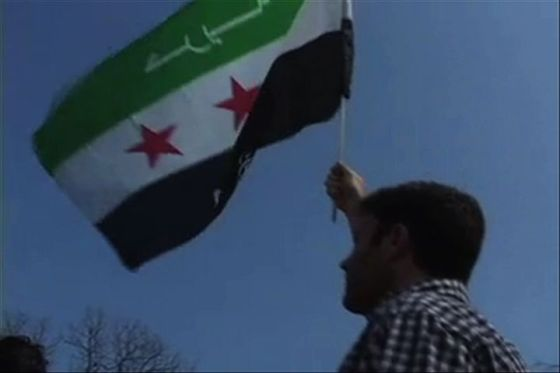 Syrians in U.S. May Get Extended Stay